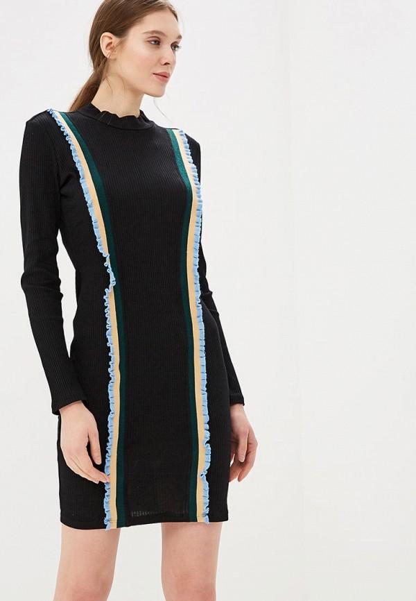Платье Glamorous Glamorous GL008EWBKEA2 платье glamorous glamorous gl008ewadav0