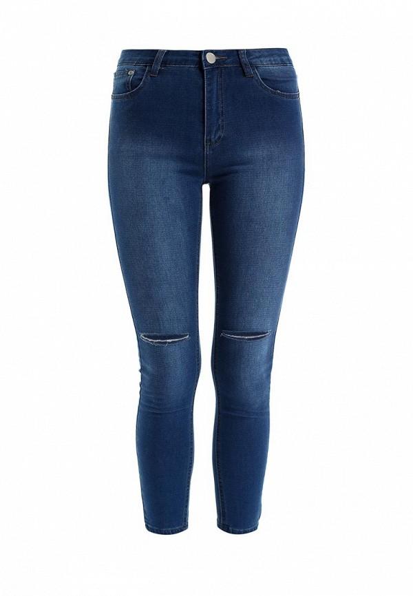 Зауженные джинсы GLAMOROUS JL5004