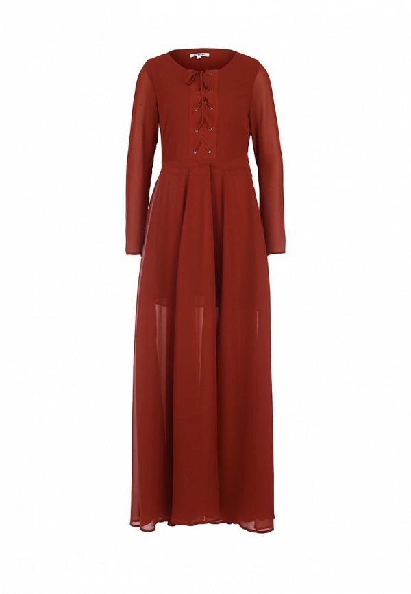 Платье-макси GLAMOROUS CK2057