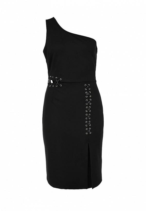Платье-миди GLAMOROUS CK2095