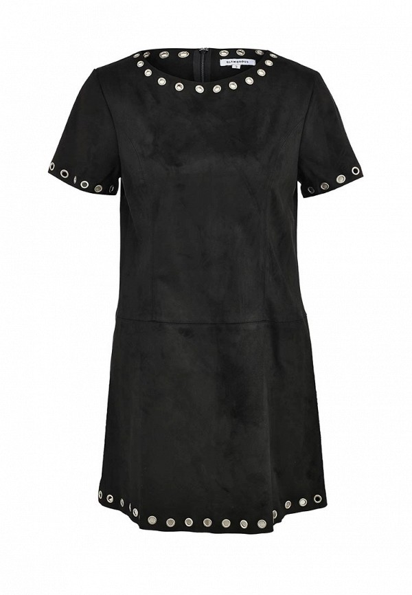 Платье-мини GLAMOROUS CK2142