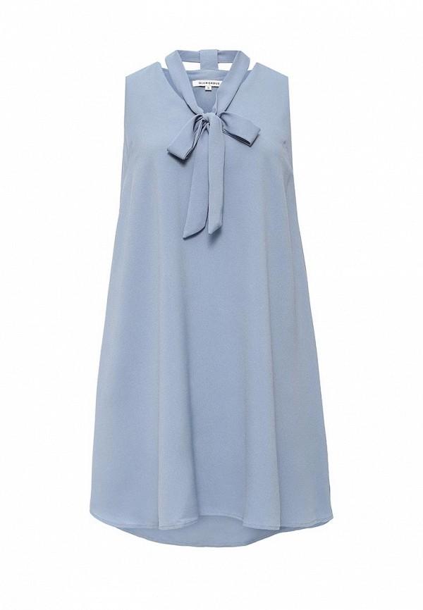 Повседневное платье GLAMOROUS AC0261