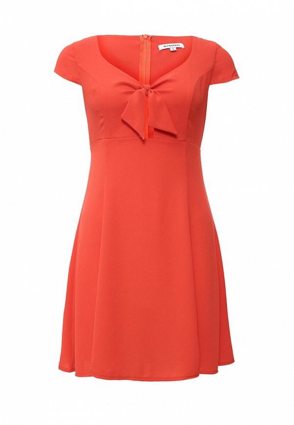 Платье-мини GLAMOROUS CK2685