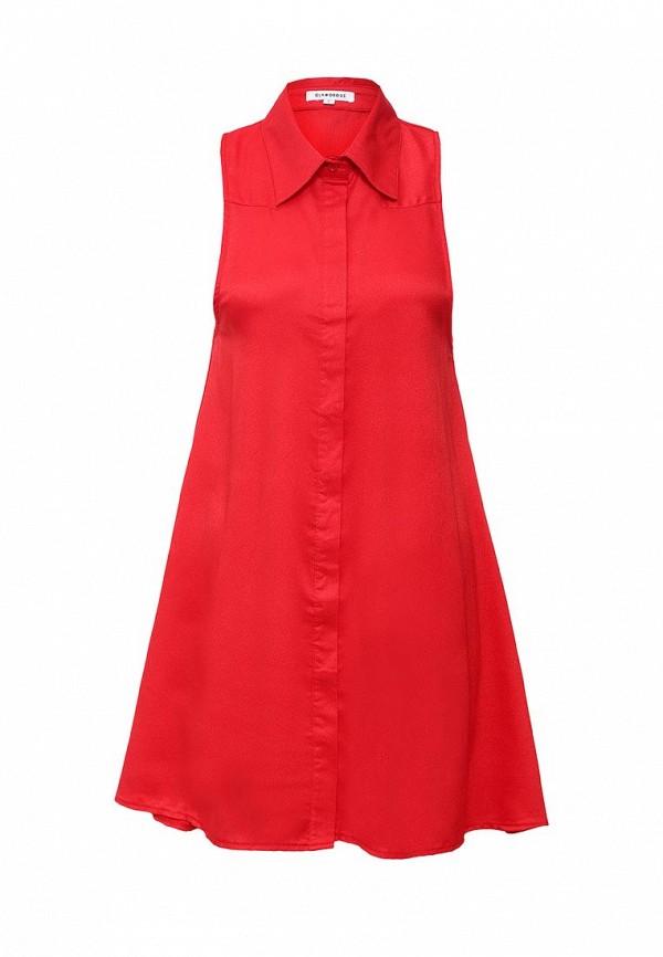 Платье-мини GLAMOROUS YH3389