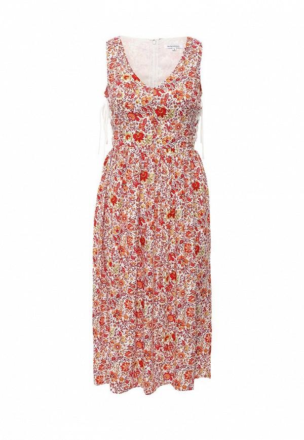 цена  Платье Glamorous Glamorous GL008EWHNJ86  онлайн в 2017 году
