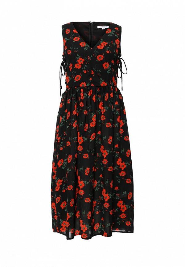 Платье-миди GLAMOROUS CK2522