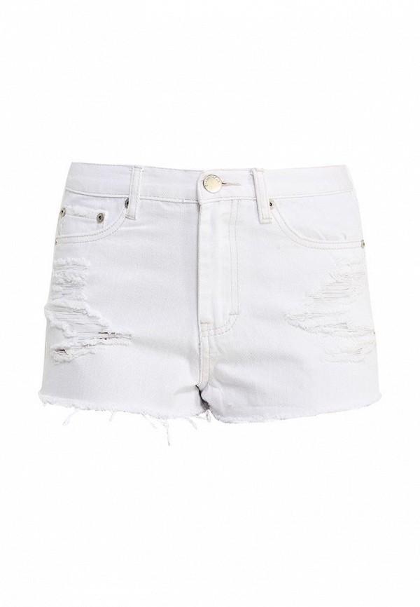 Женские джинсовые шорты GLAMOROUS JL5258