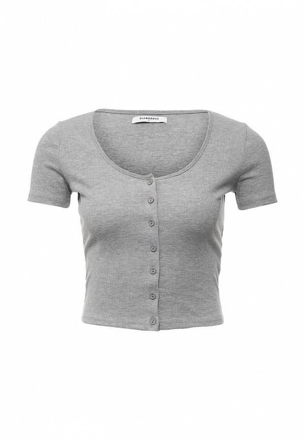 Блуза GLAMOROUS CK2129