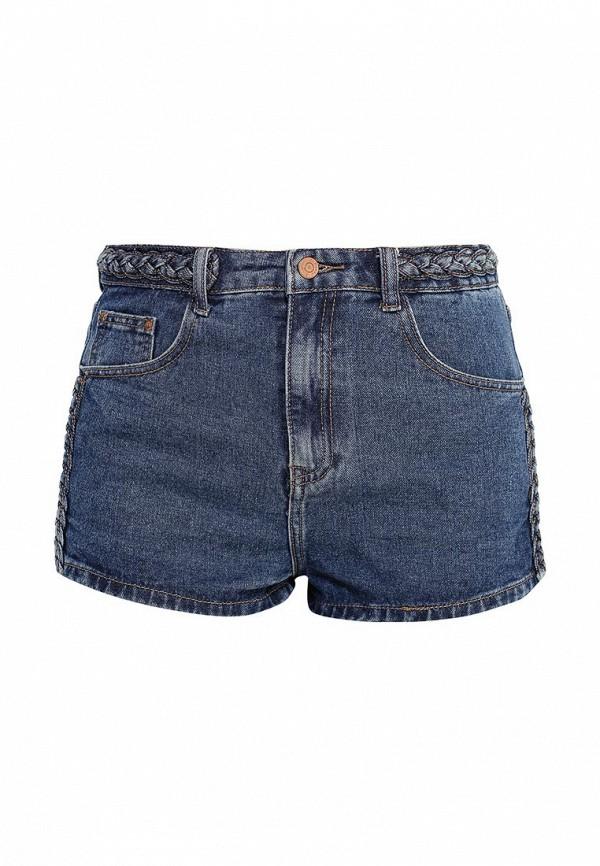 Женские джинсовые шорты GLAMOROUS CK2677
