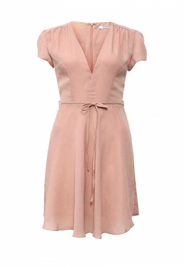 Платье-мини GLAMOROUS CK2731