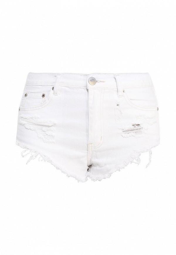 Женские джинсовые шорты GLAMOROUS KA2958