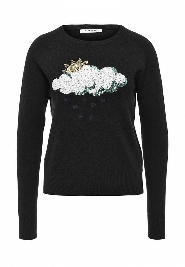 Пуловер GLAMOROUS HS0104