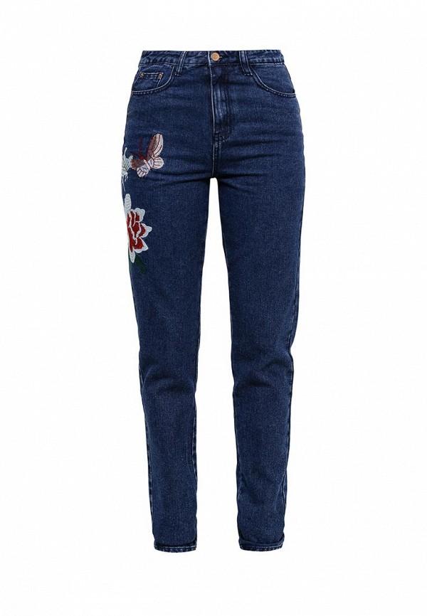 Прямые джинсы GLAMOROUS AN3029