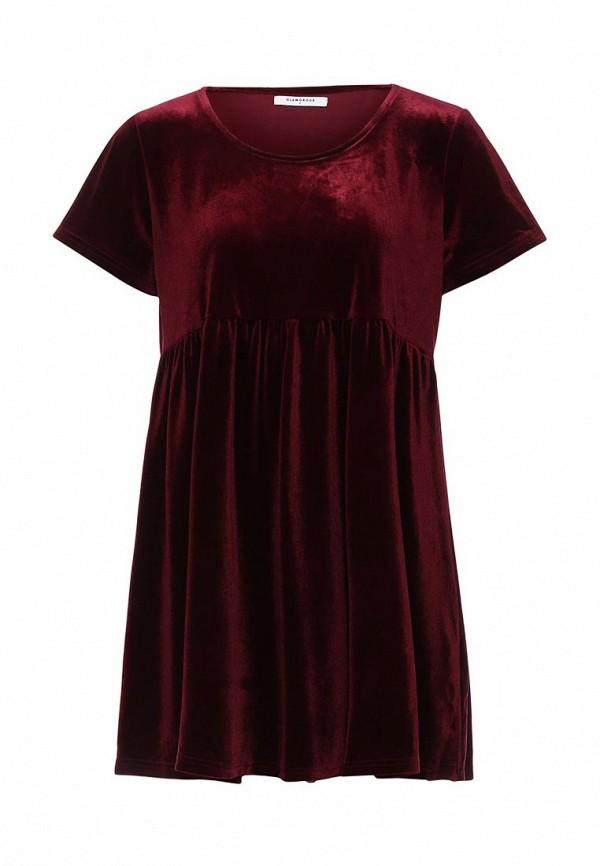 Платье-мини GLAMOROUS HS0151