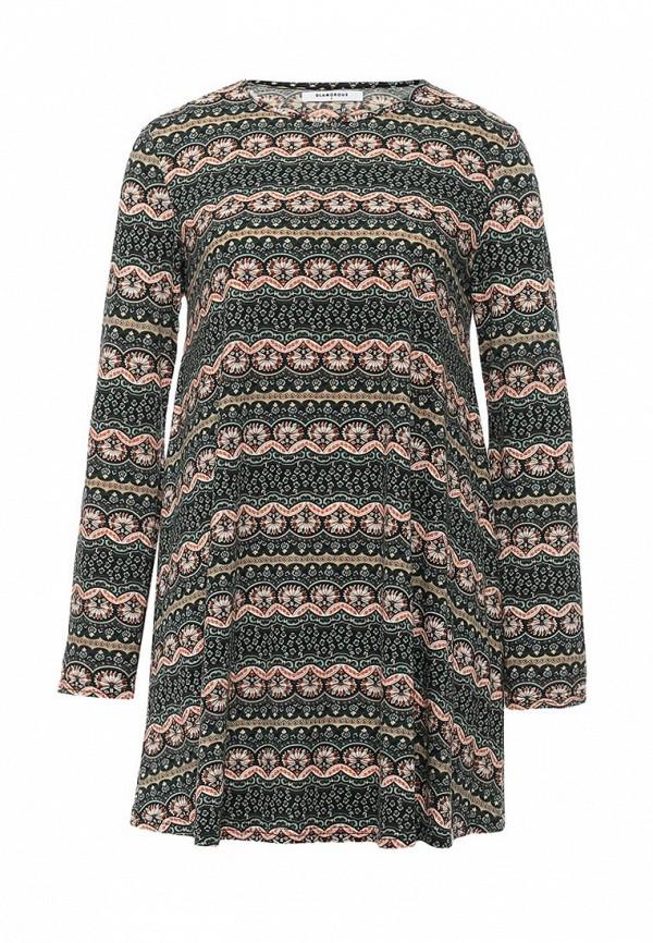 Платье-мини GLAMOROUS AC0155B