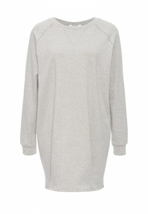 Вязаное платье GLAMOROUS CK3271