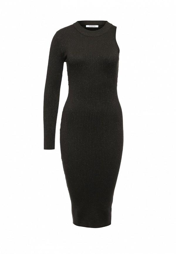 Вязаное платье GLAMOROUS CK3225