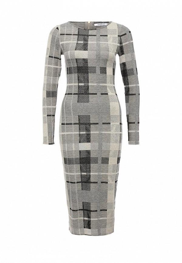 Вязаное платье GLAMOROUS AN0212A