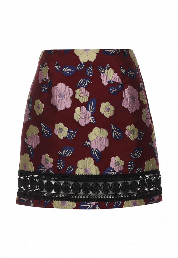 Прямая юбка GLAMOROUS CK3375