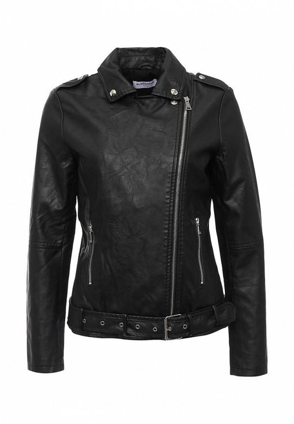 Кожаная куртка GLAMOROUS HS0071