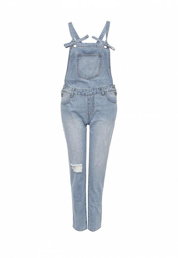 Комбинезон джинсовый Glamorous