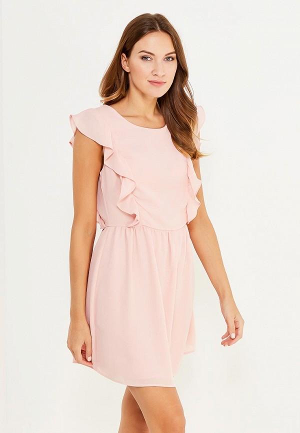 Платье Glamorous Glamorous GL008EWQPJ96