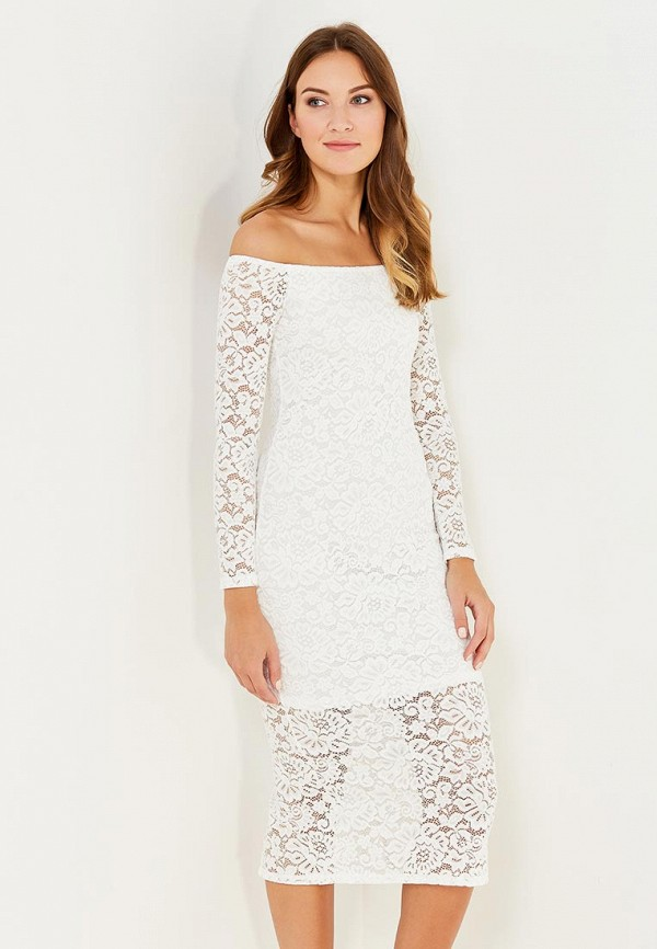 Платье Glamorous Glamorous GL008EWQPK12 glamorous платье glamorous ck2747 navy dot