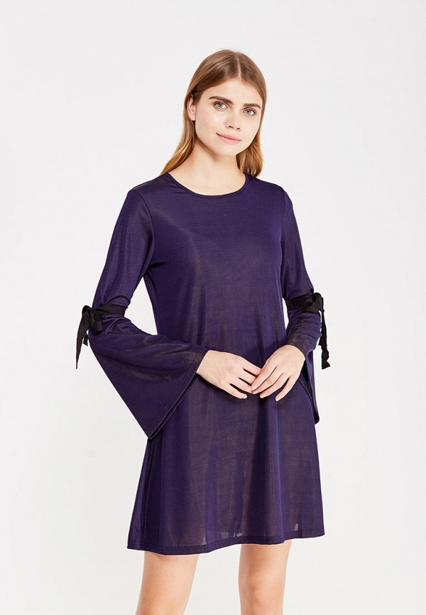 цена  Платье Glamorous Glamorous GL008EWWNH29  онлайн в 2017 году