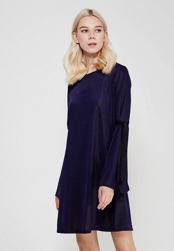 Платье Glamorous Glamorous GL008EWWNH29 цена 2017