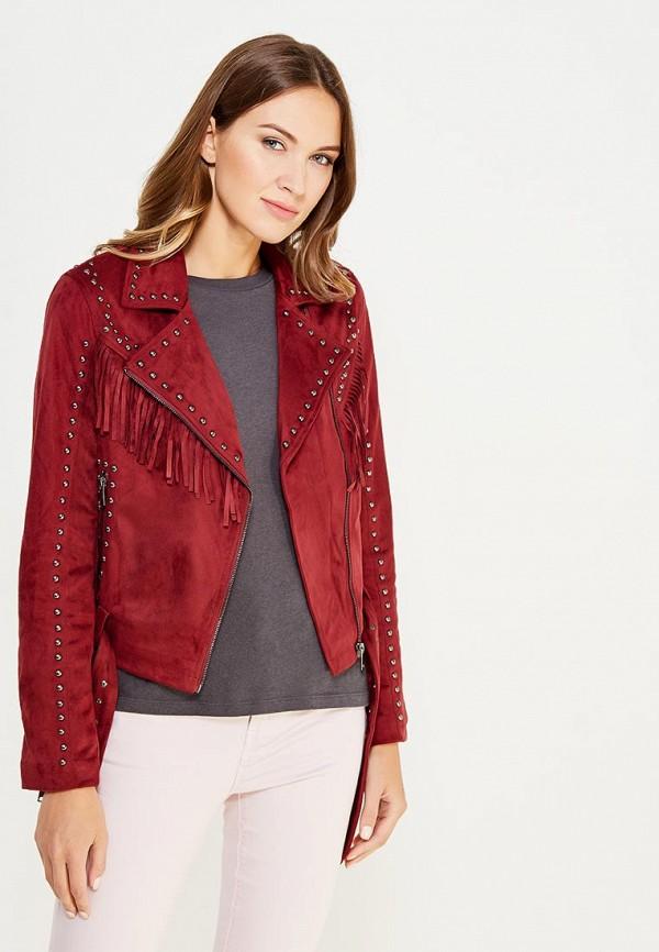 Куртка кожаная Glamorous Glamorous GL008EWWNH49