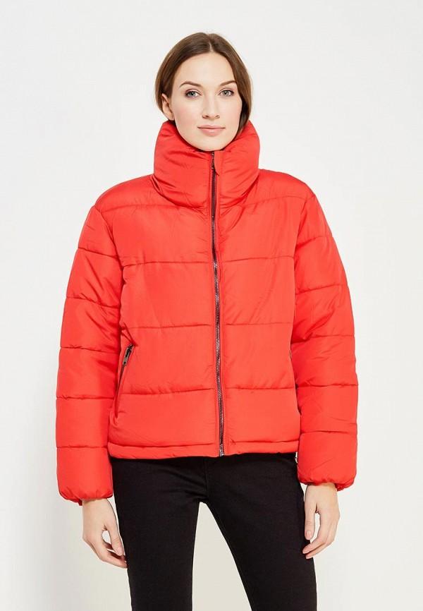 Куртка утепленная Glamorous Glamorous GL008EWWNH95 жилет glamorous glamorous gl008ewhnj54