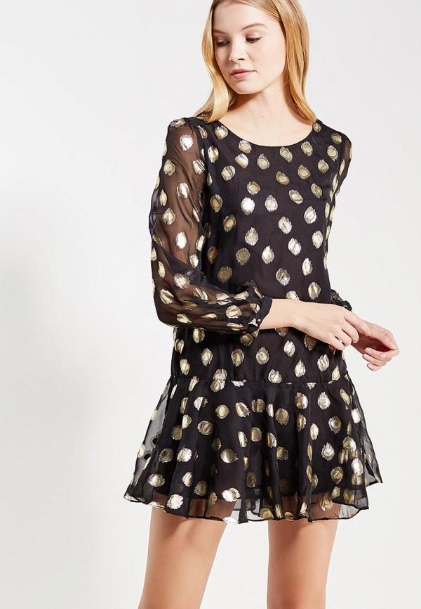 Платье Glamorous Glamorous GL008EWWNI05 платье glamorous