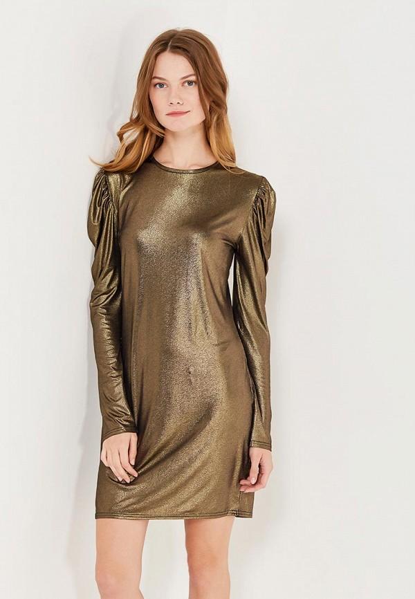 Платье Glamorous Glamorous GL008EWWNI07