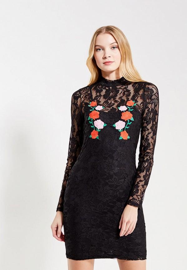 Платье Glamorous Glamorous GL008EWWNI09
