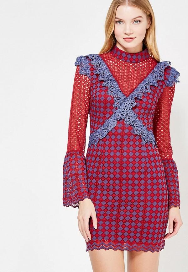 Платье Glamorous Glamorous GL008EWWNI14