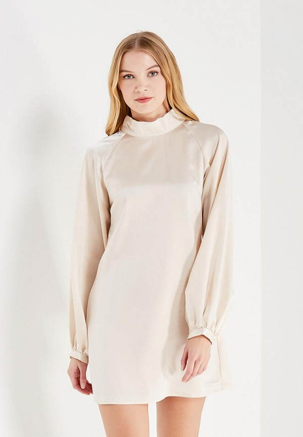 Платье Glamorous Glamorous GL008EWWNI30 платье glamorous