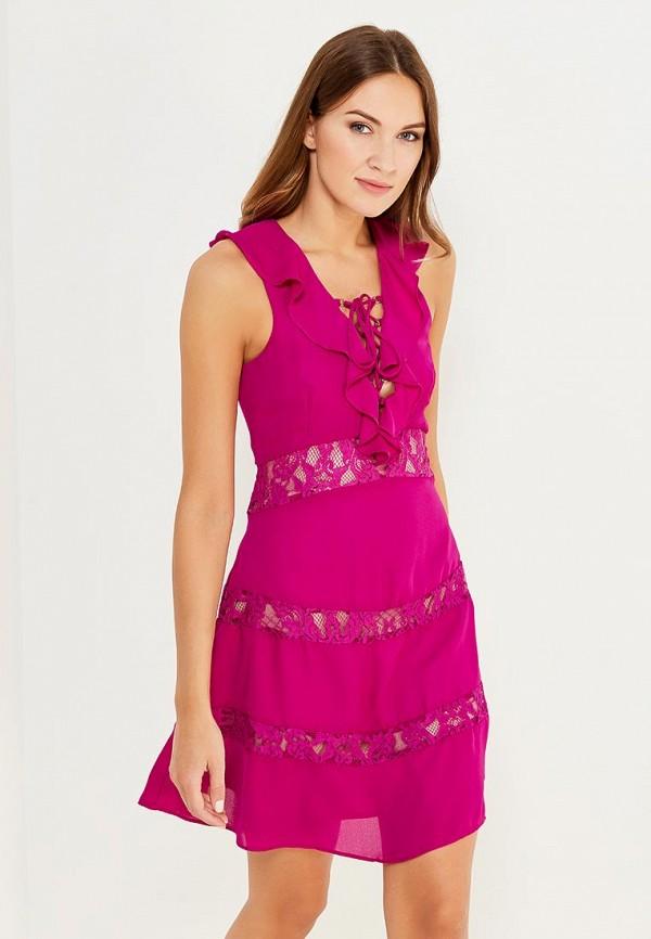 Платье Glamorous Glamorous GL008EWWNI38