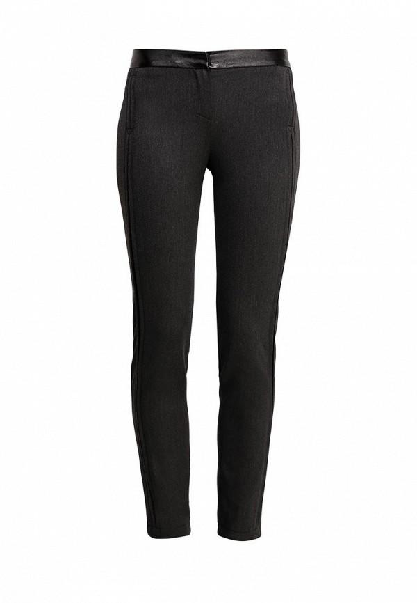 Женские зауженные брюки Gloss 17202(02)