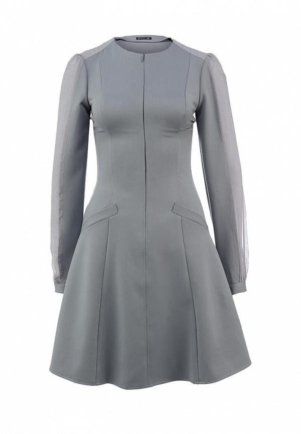 Повседневное платье Gloss 17317/03