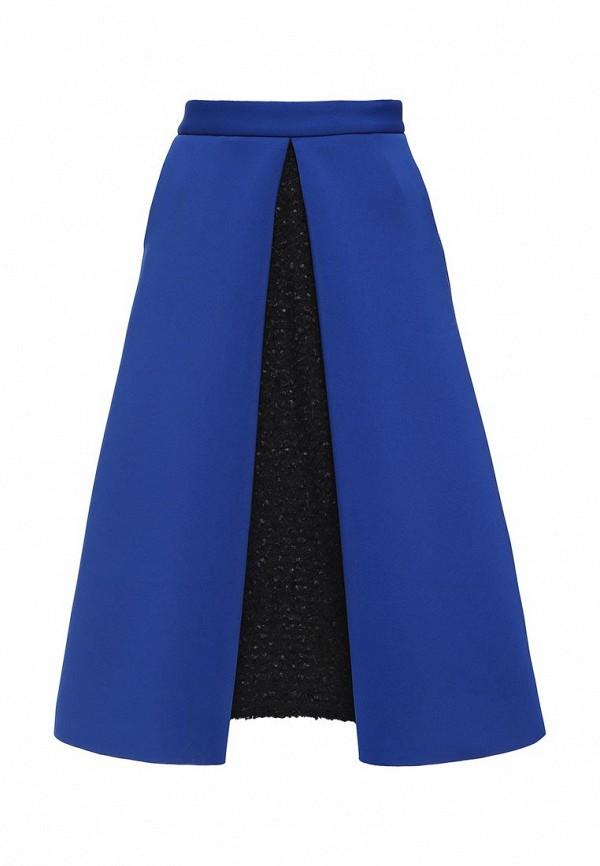 Миди-юбка Gloss 17210(09)