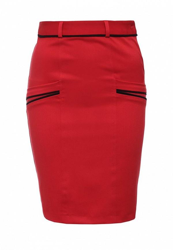 Миди-юбка Gloss 15208(12)