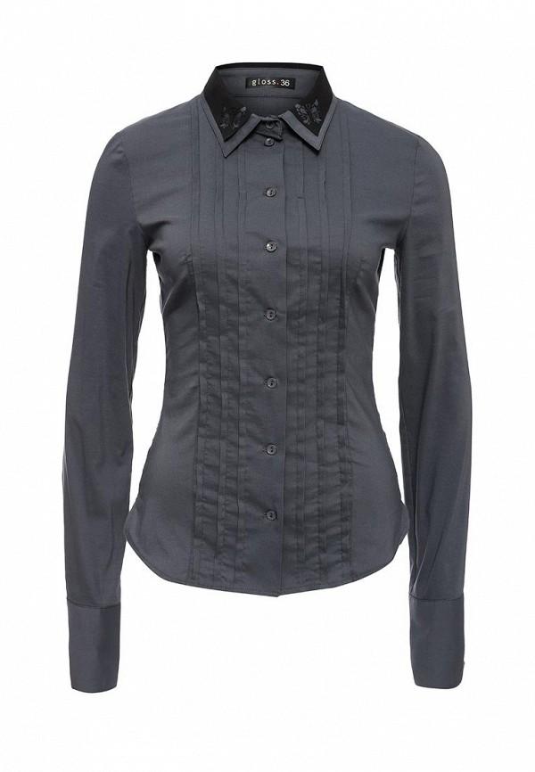 Блуза Gloss 17134(03)