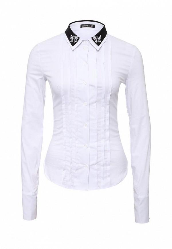 Блуза Gloss 17134(05)