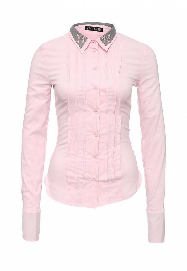 Блуза Gloss 17134(13)