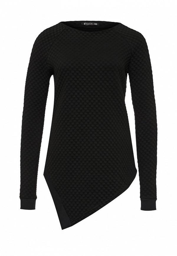 Пуловер Gloss 18107(01)