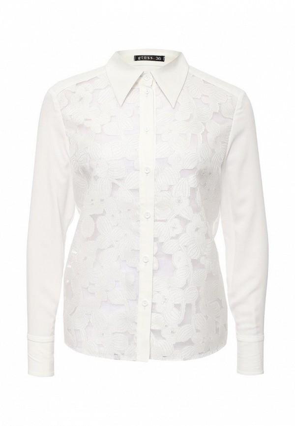 Рубашка Gloss 18132(05)