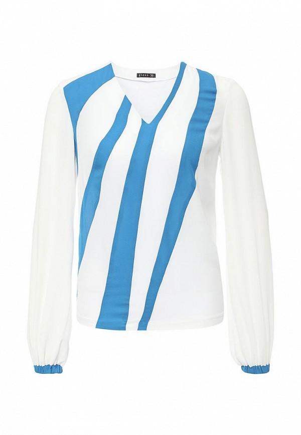 Блуза Gloss 18119(10)
