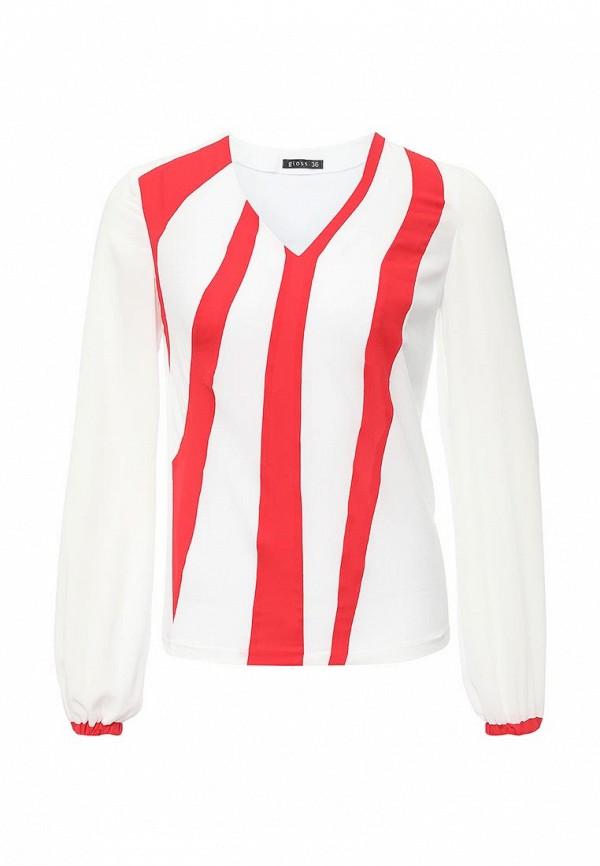 Блуза Gloss 18119(12)