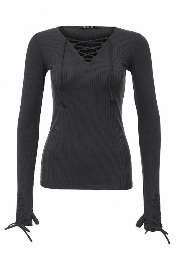 Пуловер Gloss 18134(03)