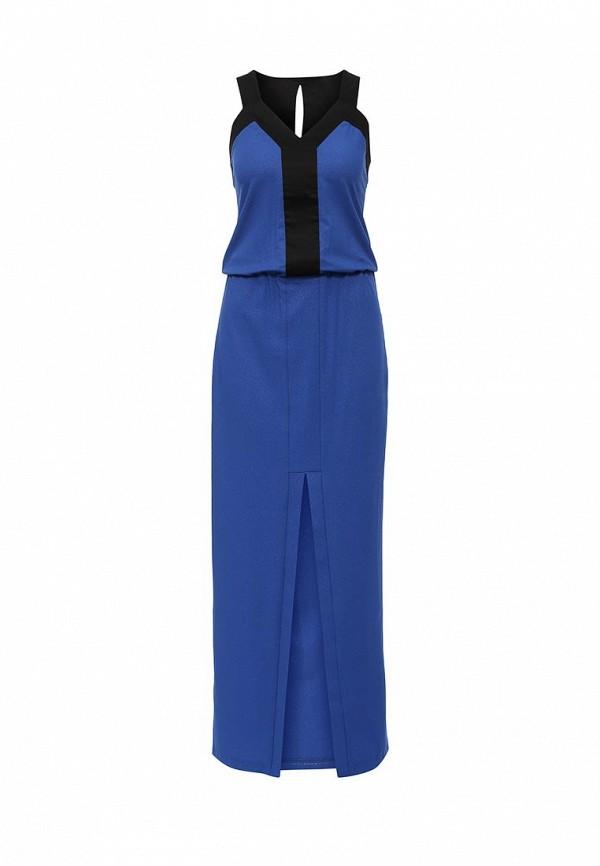 Летнее платье Gloss 18318(09)